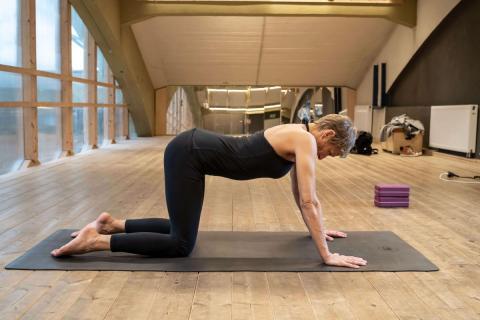 Doris Kunert Yoga