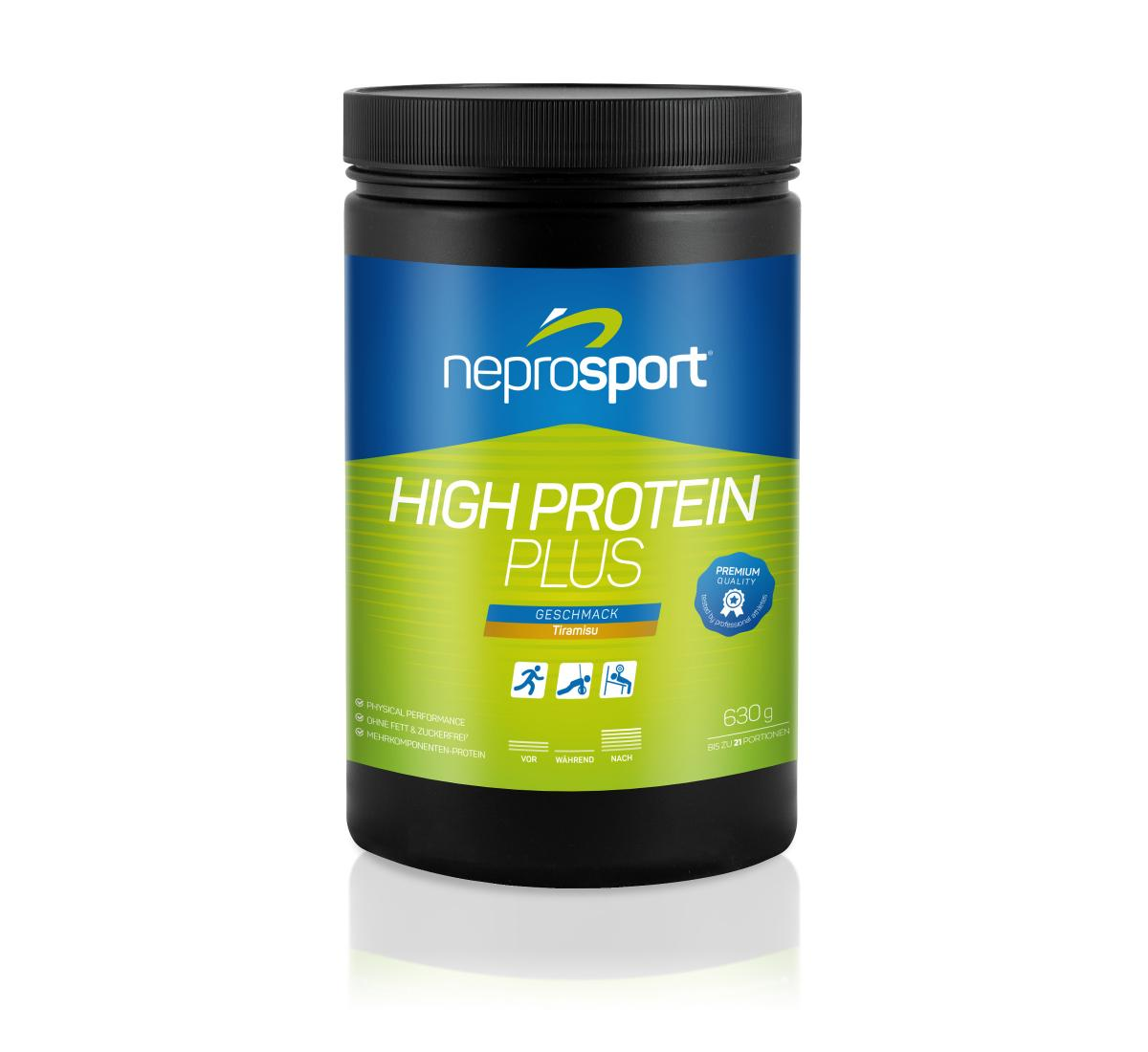 Protein Black